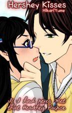 Hershey Kisses by HikariYume
