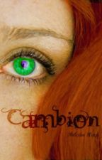 Cambion by Meloyellow95