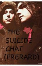 The Suicide Chat ( Frerard) by figure-8