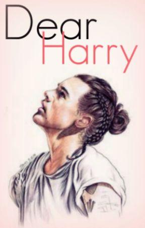 Dear Harry. → Styles © by stxymxdness