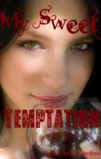 My Sweet Temptation--A Percy Jackson Love Story by WalkinBallOfSunshine