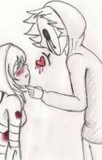 no crey que fuera posible enamorarme( eyeless jack y tu) by vianeygonzalez771