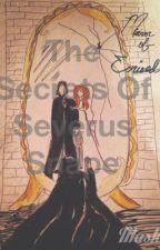 The Secretes of Severus Snape by __FandomsUnited_