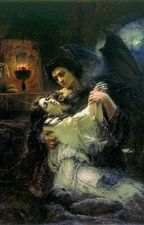 М.Ю.Лермонтов Демон by Tanyushka97