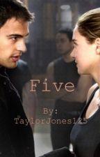 Five by TaylorJones125
