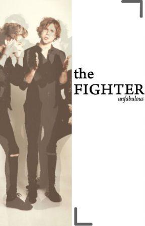 The Fight Club >> 5sos A.U by Lashtonlight