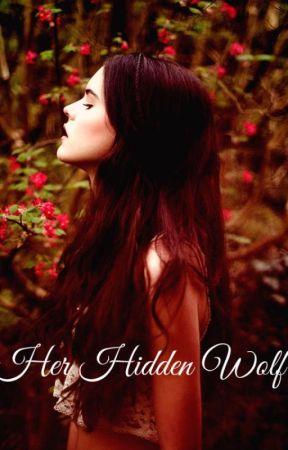 Her Hidden Wolf by Kelluxx