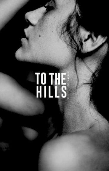 to the hills ▷ stilinski