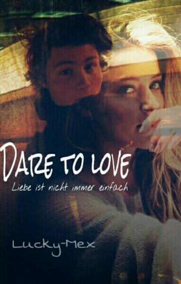 Dare to love (Dner Ff)