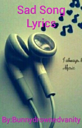 Sad song lyrics - I Wish You Were Here- Avril Lavigne - Wattpad