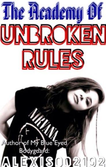Academy of Unbroken rules