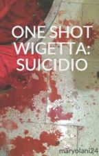 ONE SHOT WIGETTA: SUICIDIO by maryolani24