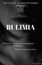 Bulimia [Logan Henderson] √ by ddmartz