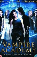 Vampire Academy: 1st New Gen {Private RP} (REBOOTED) by mbootz