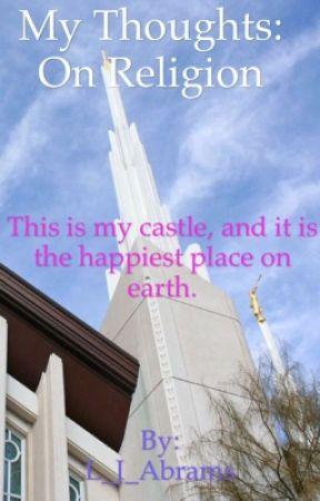 I am a Mormon by L_J_Abrams