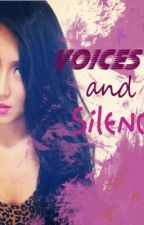 voices and silence [ KathNiel ] by TinxEl