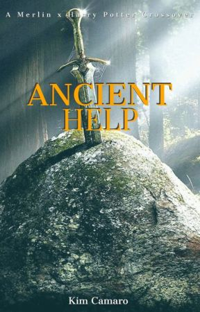 Ancient Help (A Harry Potter and Merlin Crossover) by kim_camaro