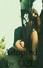 adopted by o2l by becausecatz45