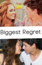 Biggest Regret | Niley/Jemi (ON HOLD) by ClumsyCabello