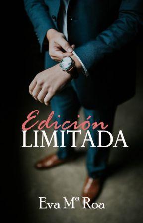 Edición Limitada [Incompleta] by missdarkness14