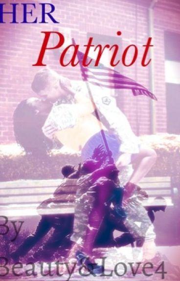 Her Patriot (BWWM)