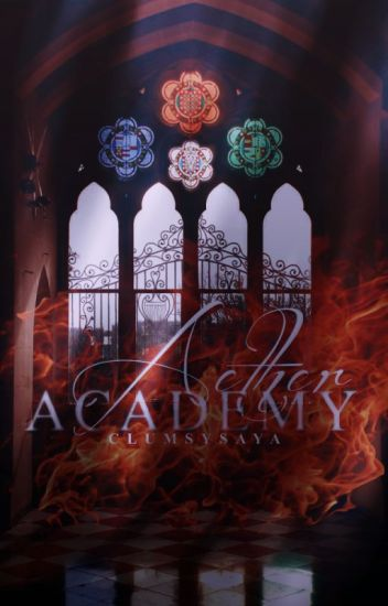 Aether Academy (Unfortunately, on hold)
