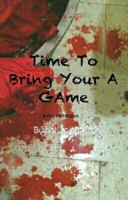 Time To Bring Your A Game (Pretty Little Liars FanFic) by anti_pinkprint