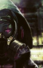 Wolfdanes' Darkness (1) by BiosDelta12