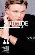 suicide » irwin by yezshen