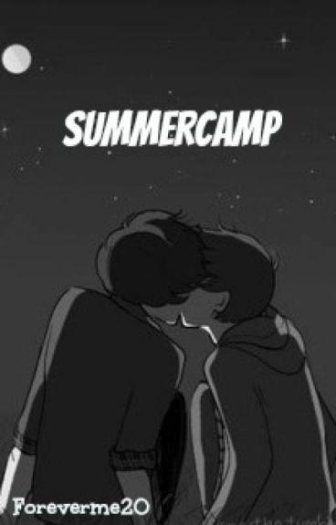 Summer Camp // l.s.