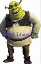 Shrek Imagines by Supbug