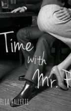 Time With Mr. P by OdeliaVallerie