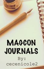 Magcon Journals by cecenicole2