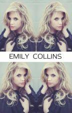 Emily Collins © | PAUSADA INDEFINIDAMENTE |  by Mariaa2509