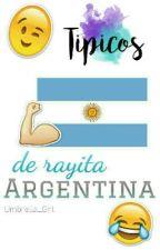 Típicos de Rayita Argentina by Umbrella_Girl