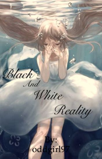 Black and White Reality (Ouran High School Host Club) Discontinued