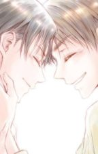 The single parents-[riren/ereri] by Ereri-love