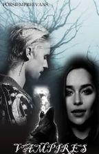 Vampires. [Editando] by PorSiempreEvans
