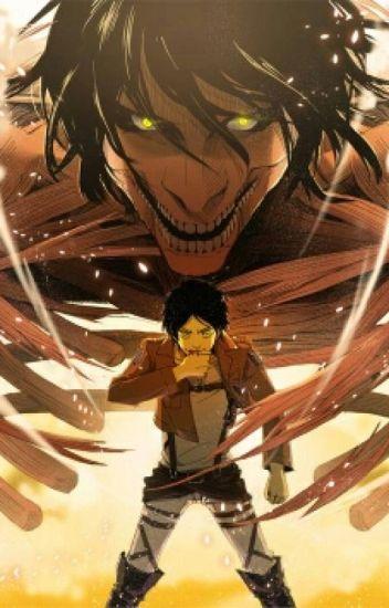 Don't Be Scared (Eren x Titan shifter!Reader)