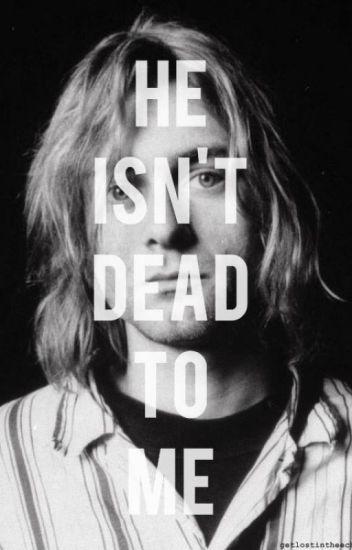 Abril del '94 ●• Kurt Cobain