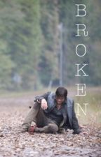 Broken (A Walking Dead/Daryl fanfiction) by painisalesson