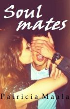 Soul Mates by amourecrivain