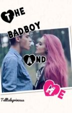 The Badboy And Me by telltaleprincess