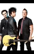 I was adopted by who?! {Green Day fanfic} by Gerards-kitty1
