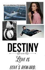 Destiny.|| Neymar Jr. by HaurMinuteIsMine
