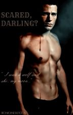 Scared, darling? (Colton Haynes) by ironicxndtattoos