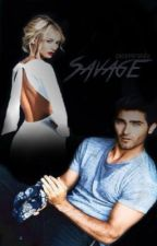 Savage:A Derek Hale/Teen Wolf fanfic by thefaultinmyfangirl