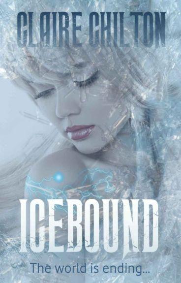 Icebound by clairechilton