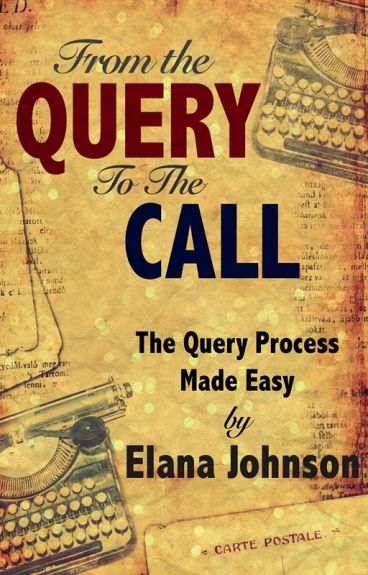 From the Query to The Call by elanajohnson
