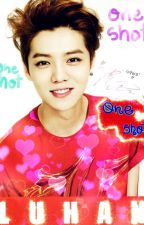 EXO *One Shot* Luhan by EXO-GOt7